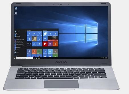 Best SSD laptops under 40000