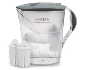 Best alkaline water ionizer pitcher jug