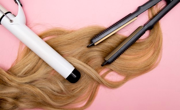 best curl irons