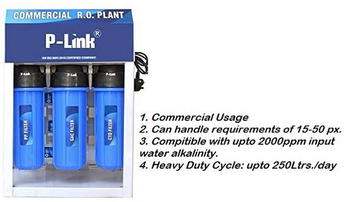 Best commercial alkaline water purifier
