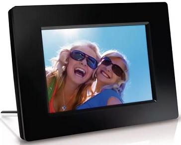 Best Philips digital photo frame