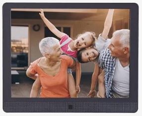 Best digital photo frame with Wi-Fi