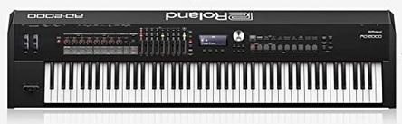 Best professional electronic piano keyboard