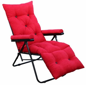 Best folding recliner chair