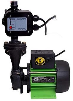 Best 0.5 HP pressure booster water pump by Kirloskar
