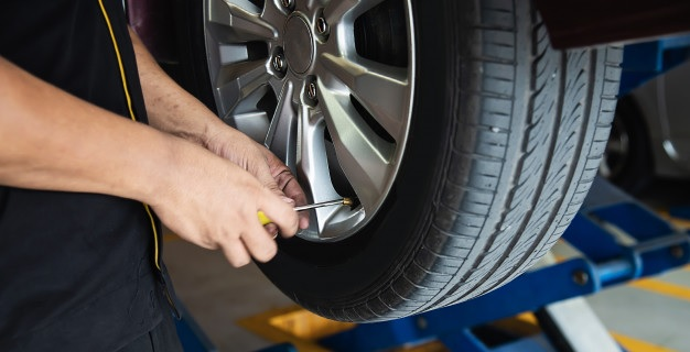 Best TPMS for cars and bikes in India
