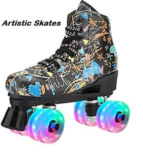 Best artistic skates in India