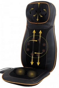 Best back massager machine for seat