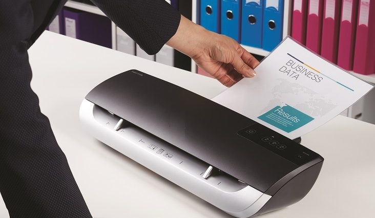 best lamination machine for documents in India
