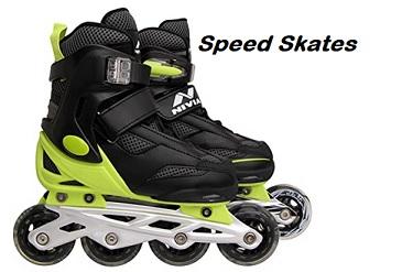 Best speed skates in India