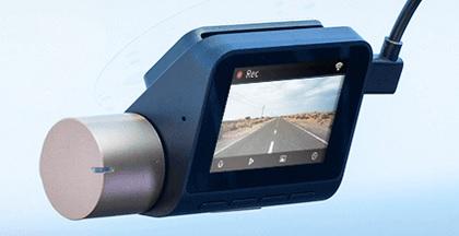 Best dash camera for car in India