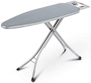 Best height adjustable iron board