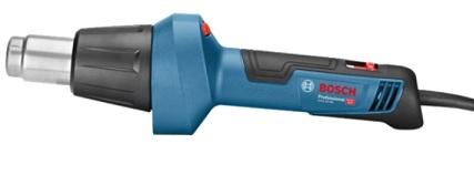 Best heat gun by Bosch