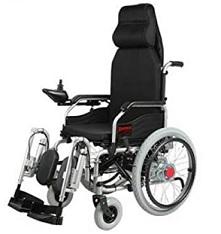 Best power reclining wheelchair