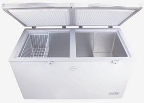 best deep freezer company in India
