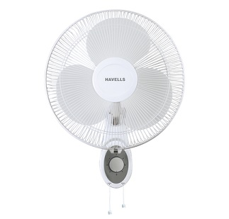 Best Havells wall mounted fans
