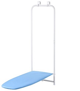 Best wall mounted ironing board that can used on door back