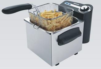 Best electric deep fryer machine