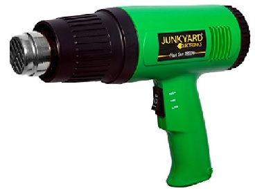 Best heat gun blower machine