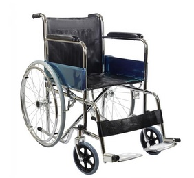 best affordable manual wheelchair