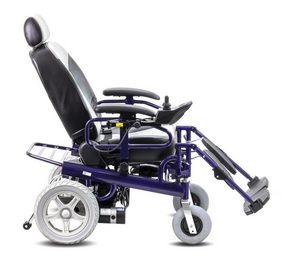 Top 10 Best Electric Wheelchairs in India