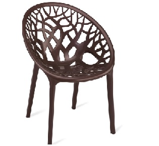 Best plastic chair with cushion