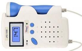 best low-cost fetal Doppler machine