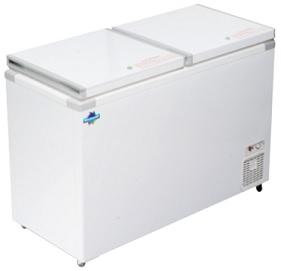 Best hard top deep freezer for commercial purpose