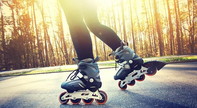 best inline skates in India