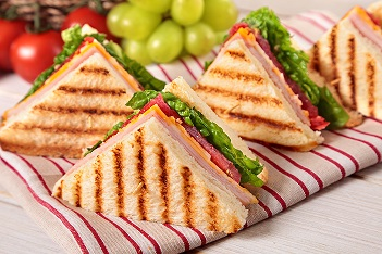 best bread toaster and griller in India