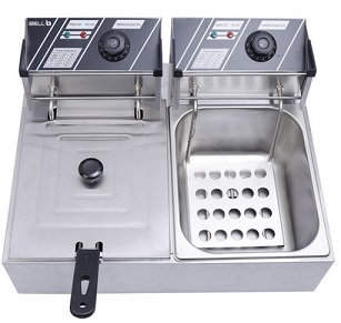 Top 10 Best Deep Fryers for Home in India
