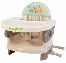 Best low-cost booster chair for babies