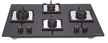 best gas hobs for kitchen with auto ignition