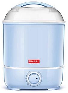 Best steam sterilizer machine for baby bottles