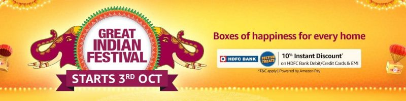 Great India Festival 2021