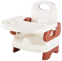 Top 10 Best Baby High Chairs and Booster Seats in India