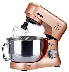 best INALSA stand mixer for baking