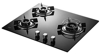 Best KAFF kitchen hob with auto ignition