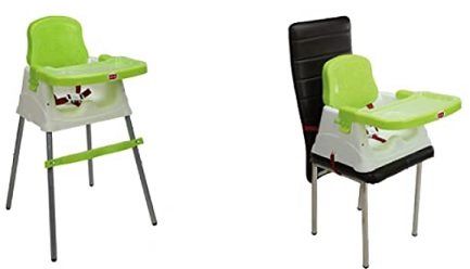 Best high chair for kids under 3000