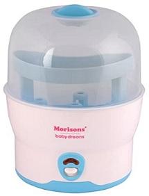 best steam sterilizer for baby bottles