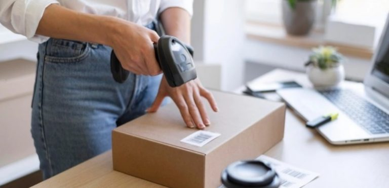 Top 10 Best Barcode Scanners in India-featured