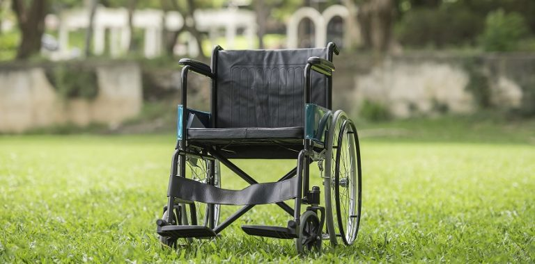 best wheelchairs in India