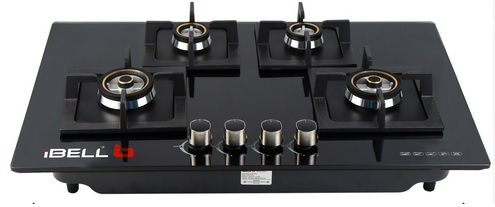 Best gas kitchen hob with auto ignition