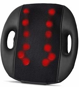 best electric massage cushions